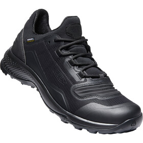 Keen Tempo Flex WP Shoes Men, triple black